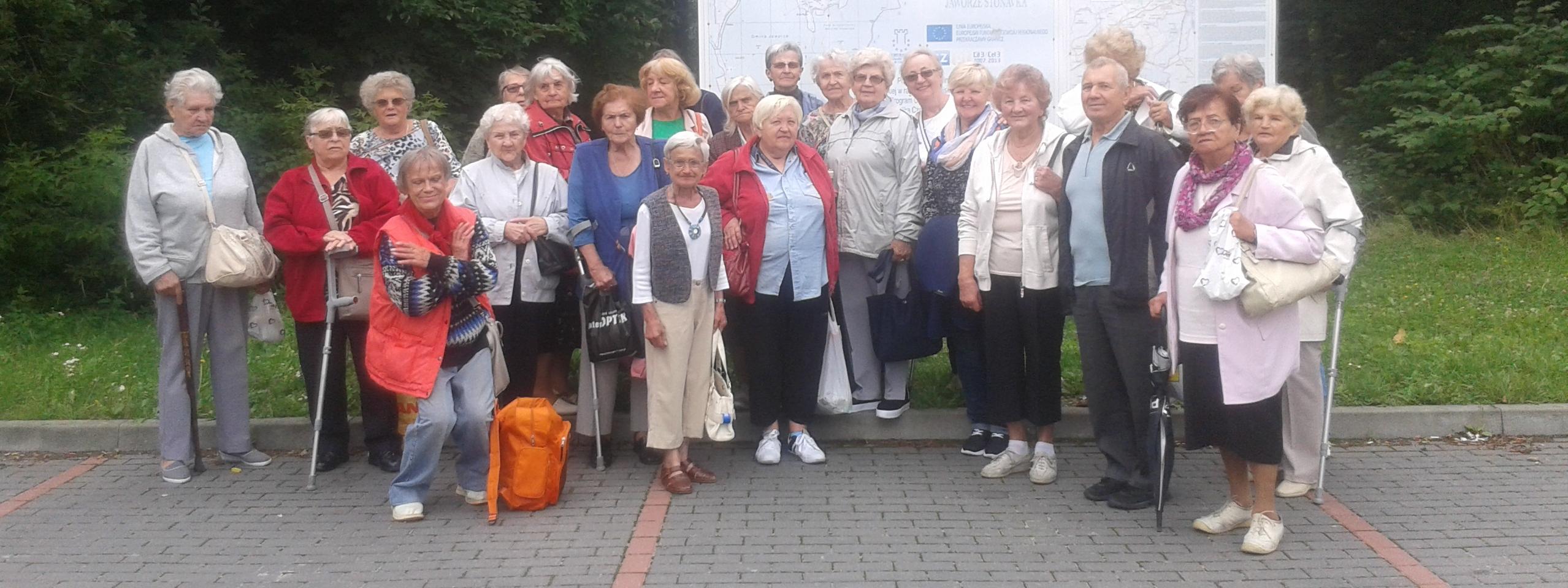 Aktywny Senior 6 – harmonogram grudzień