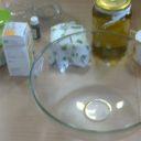"""Projekt """"Aktywny Senior 7""""- SENIOR TWORZY- jak zrobić tanie iekologiczne kosmetyki iśrodki czystości"""