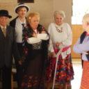 Aktywny Senior 7- zajęcia teatralne, wizyta Domu Pomocy Społecznej