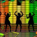 Zintegrowana animacja społeczna wBielsku-Białej- zajęcia taneczne