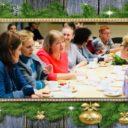 Noworoczne spotkanie wolontariuszy ipodopiecznych