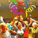 Zabawa karnawałowa dla seniorów